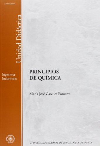 Principios de química