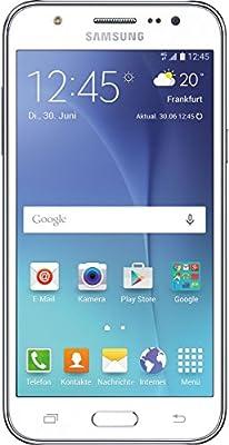Samsung Galaxy J5 - Smartphone de 5