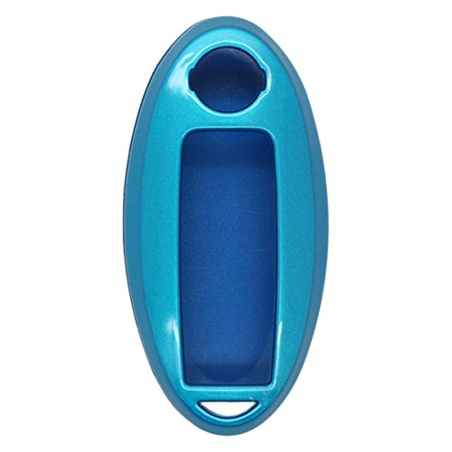 schlusselgehause-metallische-farbe-passend-fur-nissan-smart-key-schwarz
