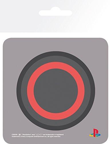 playstation-coaster-circle