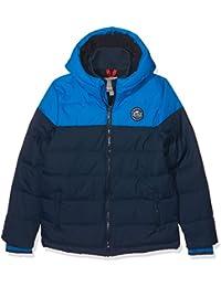 Bench Jungen Jacke Heavy Puffa Jacket
