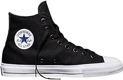 Converse Ct Ii Hi, Sneakers para Hombre