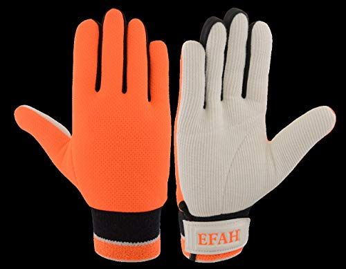 Efah New Wicket Keeper Innenhandschuhe Cricket