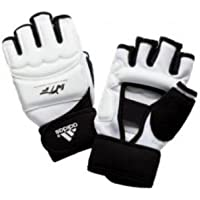 Adidas WTF - Mitones para taekwondo Talla:medium