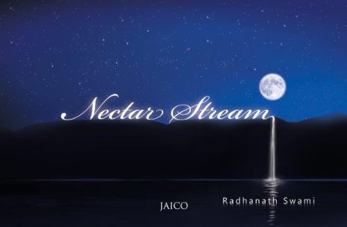 Nectar Stream (English Edition) por Radhanath Swami