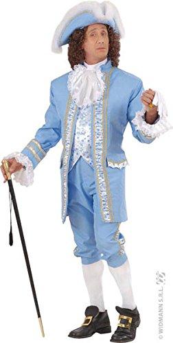 Edelmann Italienische Kostüm - WIDMANN Aptafêtes--Kostüm Gentleman von Gerichtshof
