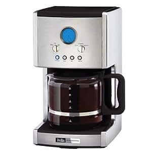 Bella Professional 90017 Cafetière Programmable 12 / 15 Tasses