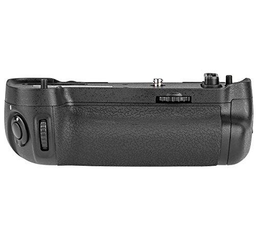 ayex Akkugriff Batteriegriff AX-D750 für Nikon D750 (ähnlich wie MB-D16) -