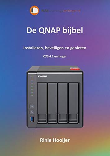 De QNAP bijbel (Dutch Edition)