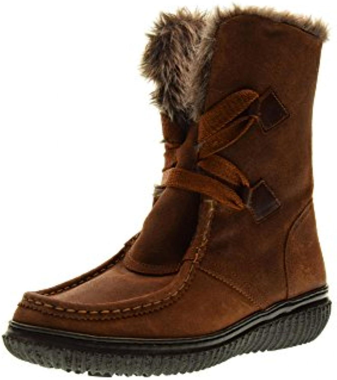 CALLAGHAN zapatos botines de las mujeres 22105.1