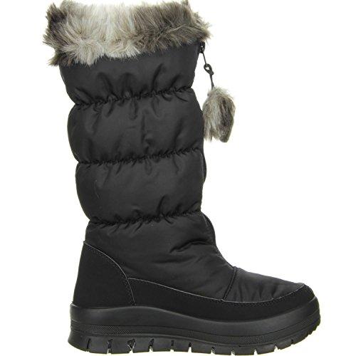 Bottes d'hiver femme vista bottes noir Noir - Noir
