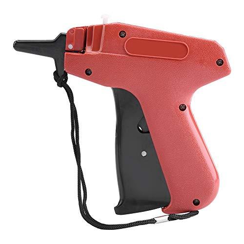 tole Tagging Gun Kunststoff-Preisschild Tagging Gun Commercial Tagger für Bekleidungsgeschäft ()