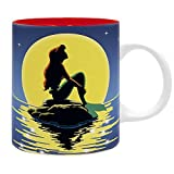 Disney - Arielle Sonnenuntergang - Tasse 320ml | Offizielles Walt Disney Merchandise