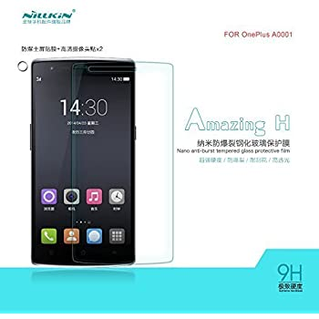 Nillkin Tempered Glass Screen Protector for OnePlus One