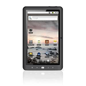 """Coby Kyros MID112525,4cm (10"""") Tablette PC (1GHz, 512MB RAM, 3G, Android) Avec 3G"""
