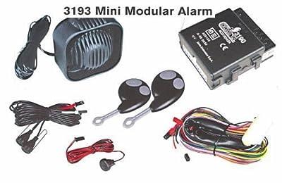 Cobra G193 Modular Alarm / Immobiliser system