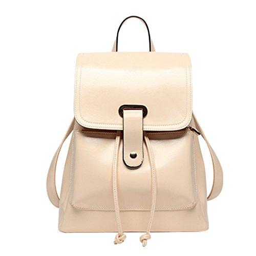 Versione signora coreana della borsa a tracolla/borse casuali di moda/zaino universitario del vento-A A