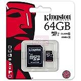 Carte Micro SD SDXC 64 GO Classe 10 Pour Huawei Mate 8