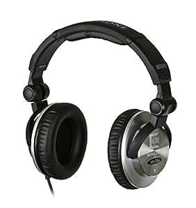 Ultrasone HFI 780 Kopfhörer schwarz
