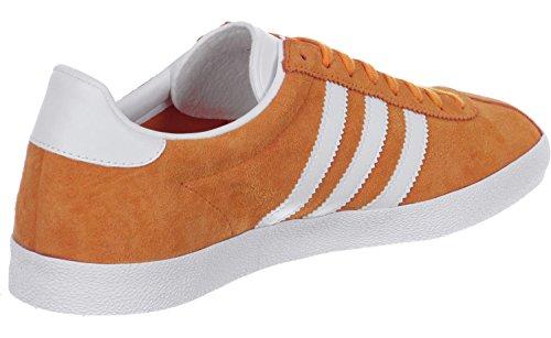 adidas Gazelle Og, Baskets Basses Homme Orange