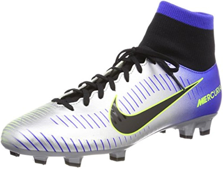 Nike Mercurial Victory Vi Dynamic Fit Neymar FG, Zapatillas de Fútbol para Hombre