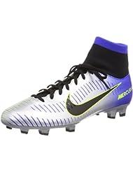 Nike Mercurial Victory Vi DF NJR FG, Zapatillas de Deporte para Hombre
