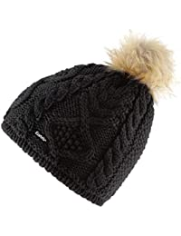 8664d4a9bfd Amazon.fr   Bonnet Pompon Fourrure - 50 à 100 EUR   Vêtements ...