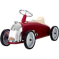 Baghera 835 - Rider Cavalcabile, Rosso