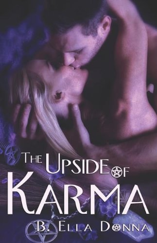 The Upside of Karma Cover Image