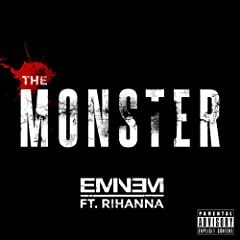 The Monster [Explicit]