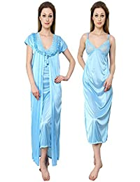 Satin Women s Sleep   Lounge Wear  Buy Satin Women s Sleep   Lounge ... b6ac2caad