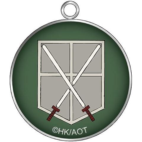 Attacco su Titano a forma di cupola formazione cinghia corps (Japan import / Il pacchetto e il manuale sono scritte in giapponese)