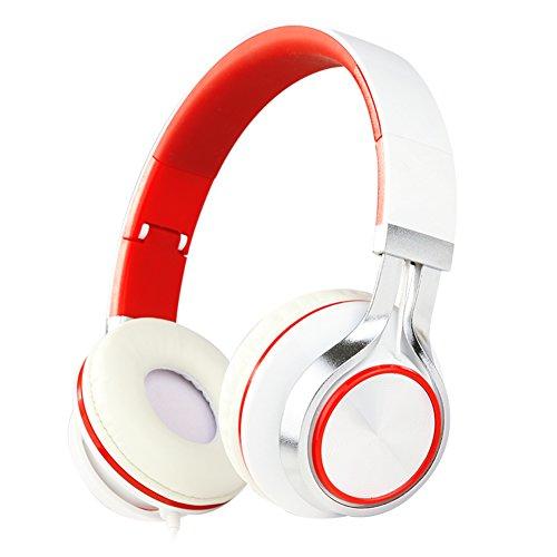 Auricolare telefono cellulare Cuffie head-arch Auricolare singolo musica  Grandi cuffie auricolari-A. CONTROLLA IL PREZZO 2278315694b8