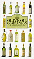 Olive Oil Companion by Judy Ridgway (1997-02-06)
