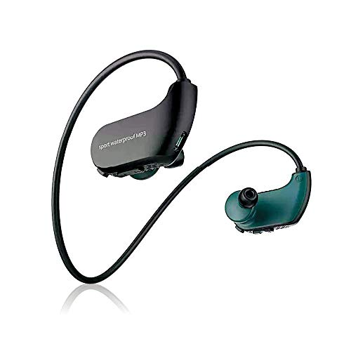 Tenlso IPX8 - Auriculares Impermeables