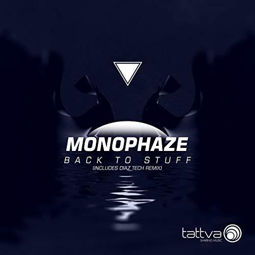 Back To Deep (Diaz Tech Remix)