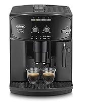 De Longhi ESAM 2600DeLonghi Magnifica ESAM 2600. Tipo di prodotto: Espresso machine, Colore del prodotto: Nero. Capacità tanica acqua: 1,8 L, Capacità in tazze: 14 tazze, Capacità caffè in grani: 200 g. Carico di collegamento: 1450 W, Tension...