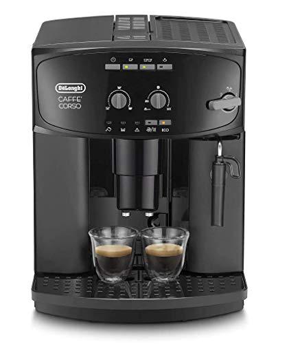 De'longhi macchina per caffè espresso superautomatica esam2600