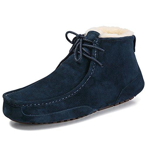OZZEGFashon Shoes - Stivali da Neve Ragazzi