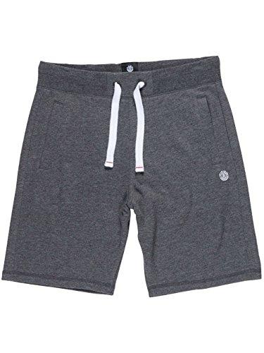 Element Herren kurze Hose, Cornell Short, Charcoal Heather