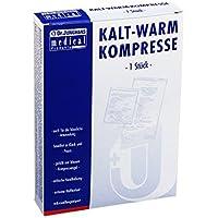 KALT-WARM Kompresse 12x29 cm mit Vlieshülle 1 St preisvergleich bei billige-tabletten.eu