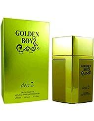 Midi Shopping - Eau de Toilette HOMME GOLDEN BOY 100 ML