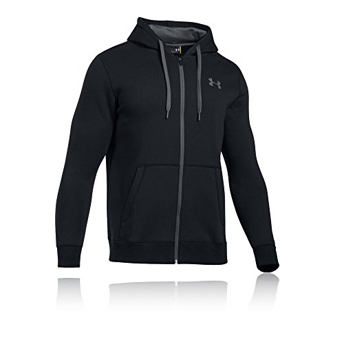 Under Armour Mens Rival Hoodie