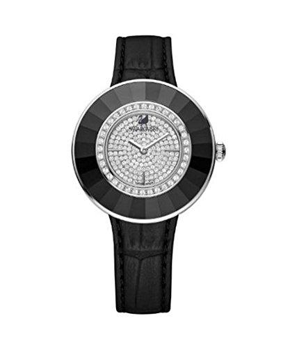 Swarovski - orologio octea dressy nero swarovski 5080506