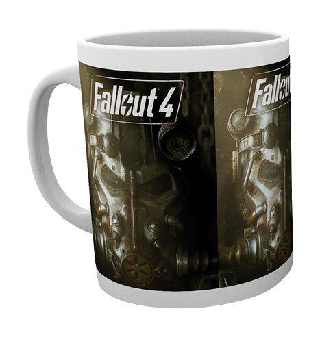 GB Eye Ltd, Fallout 4, Mask, Tazza