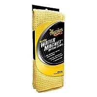 Meguiar's X2000 Water Magnet Microfiber Drying Towel, 1 Pack