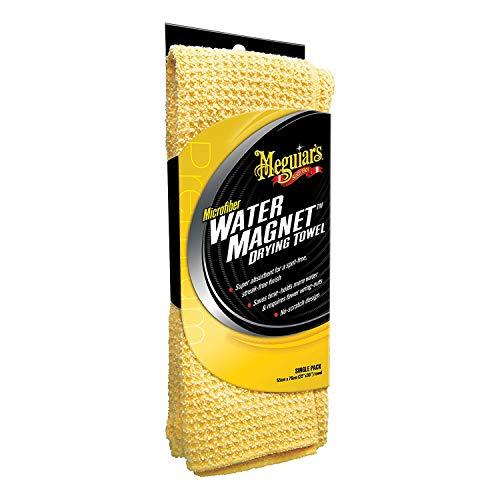 Meguiars Water Magnet Drying Towel Trockentuch
