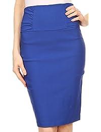 72ca5c24c8 Amazon.it: Cobalto - Donna: Abbigliamento