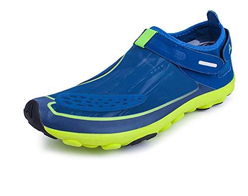 Zapatos De RíO De Secado RáPido, Transpirables, Zapatos De Senderismo para Caminar Al Aire Libre, Antideslizantes, Zapatos De Pesca para Caminar,002,43