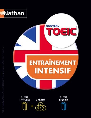 TOEIC Entranement intensif